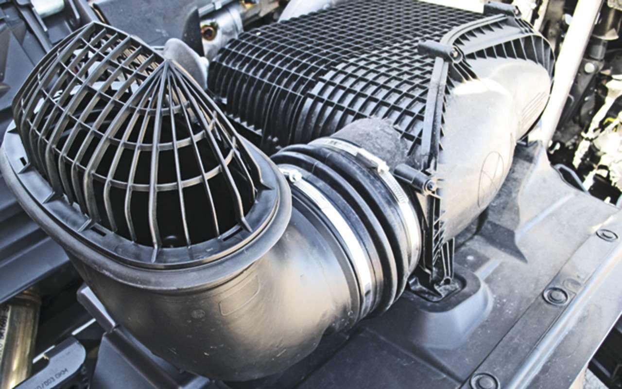 Mercedes Arocs российской сборки— детальный обзор— фото 1279160