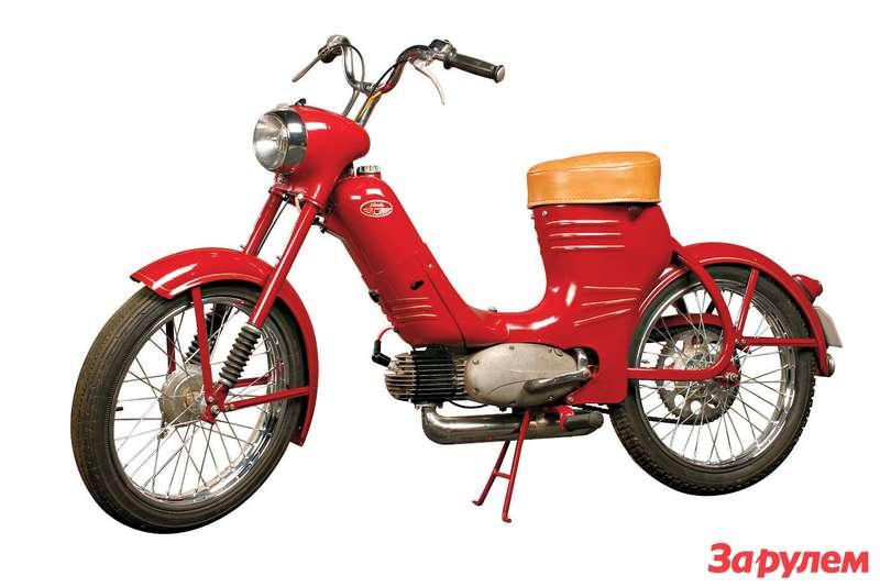 JAWA 550 Pionyr