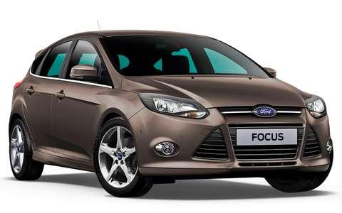 Ford Focus 3 на вторичном рынке: чего бояться