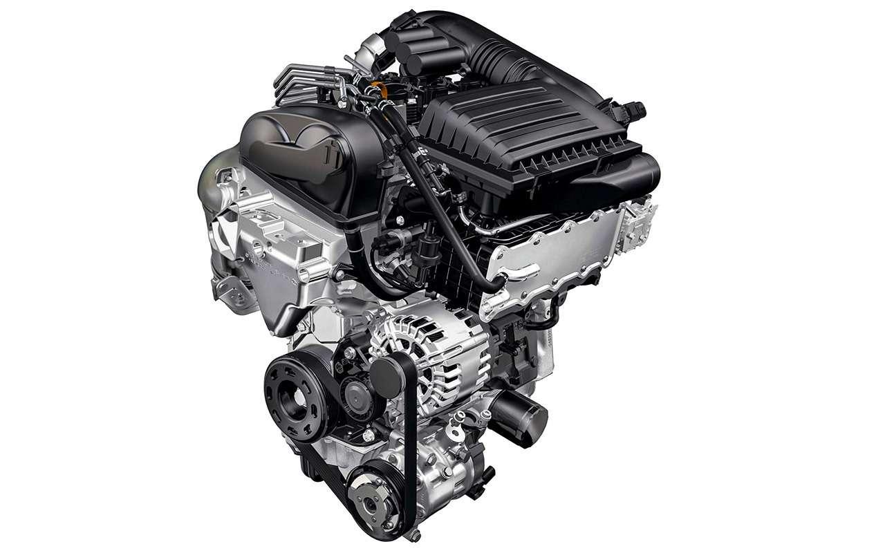 Volkswagen Polo Sedan спробегом: полный список проблем
