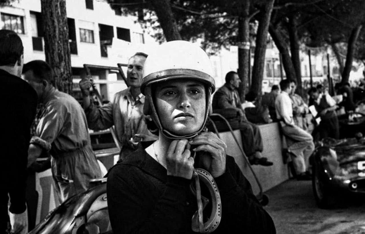 Женщины вавтоспорте: отистоков донаших дней— фото 851639