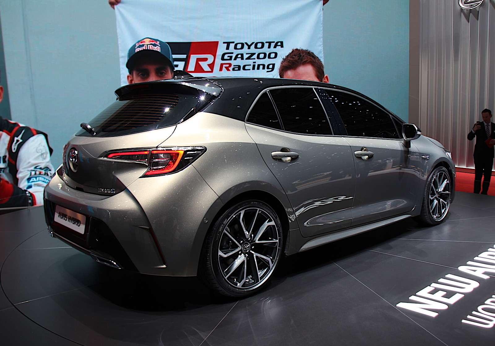 Геральд Киллманн, Toyota: Гибриды придут насмену дизелям— фото 856365