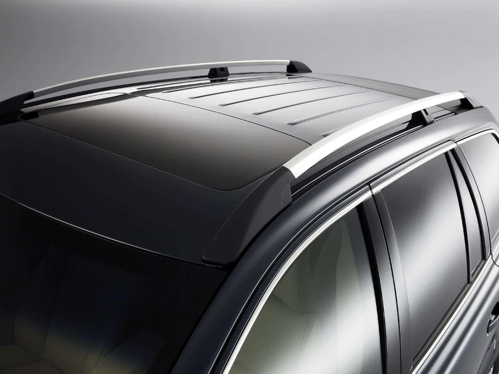 Багажник накрышу: как выбрать?— фото 889499