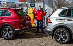 Что будет если залить бензин в дизельный двигатель