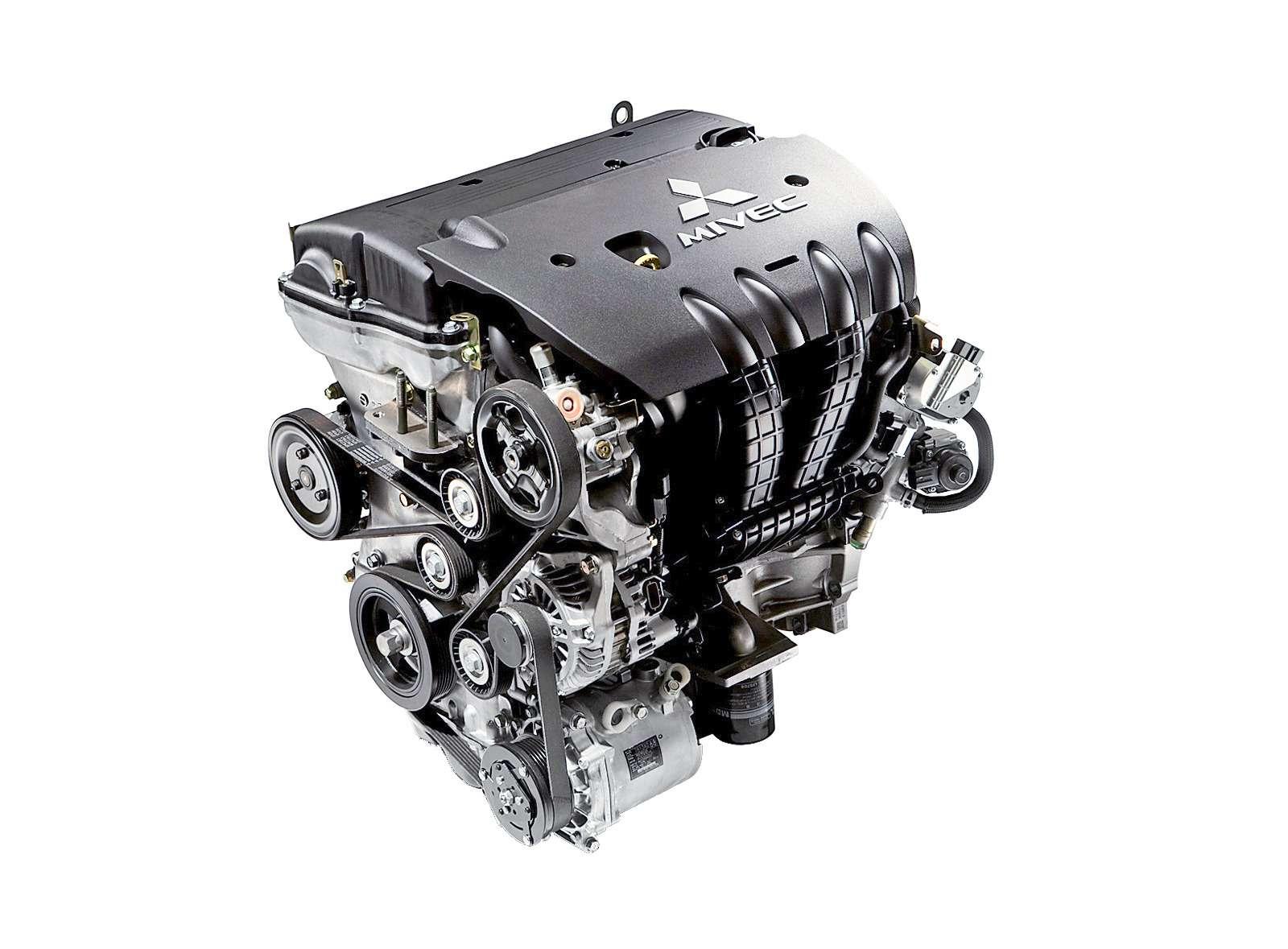 Рейтинг надежности двигателей автомобилей: два литра проблем— фото 590354