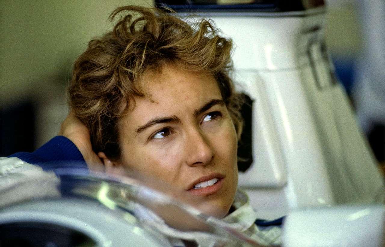 Женщины вавтоспорте: отистоков донаших дней— фото 851643
