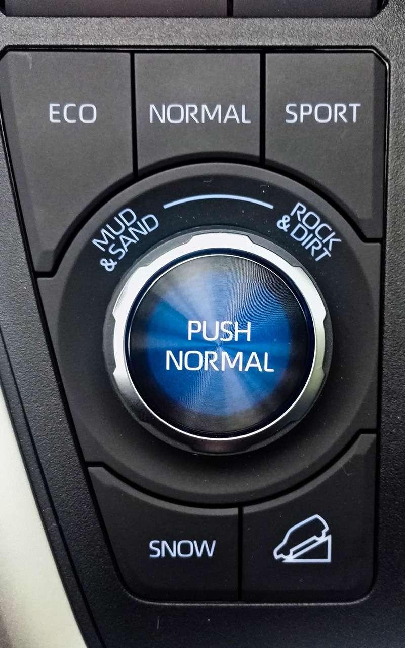 Новая Toyota RAV4: «Зарулем» проверил еезапределами асфальта— фото 1011263