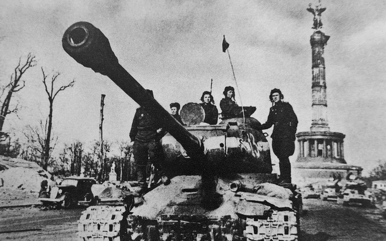 9 лучших танков XXвека— фото 979095
