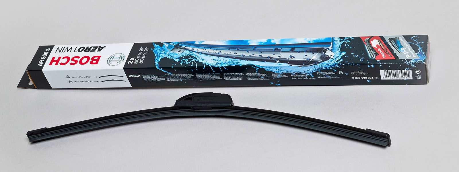 Цена прозрения: эксперты ЗРвыбирают щетки стеклоочистителей— фото 678234