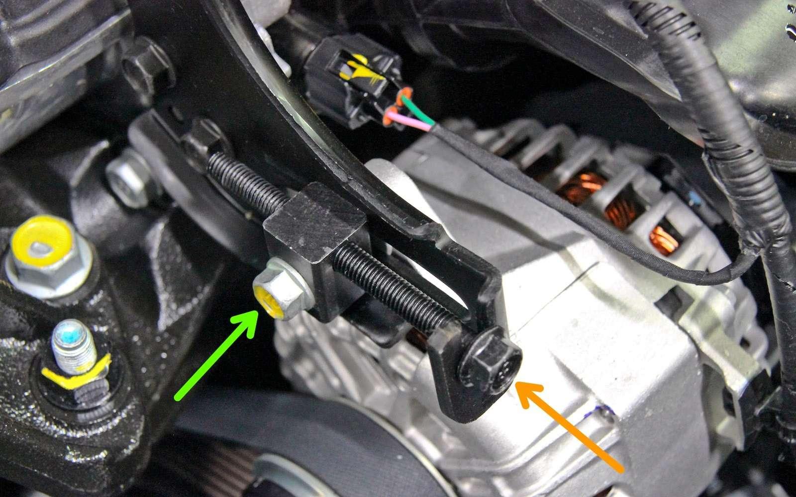 Тест-ремонт кроссовера Hyundai Creta: корейская кухня— фото 692270