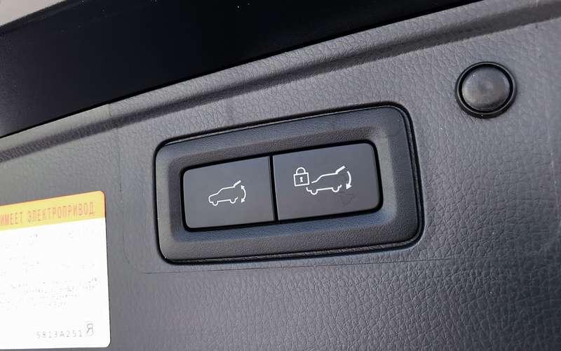 Mitsubishi Pajero Sport 2021— все обновления