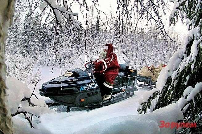 Снегоход. Импортный— от580000 рублей, отечественный вполовину дешевле.