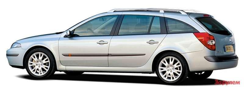 Renault Laguna IIGrandtour