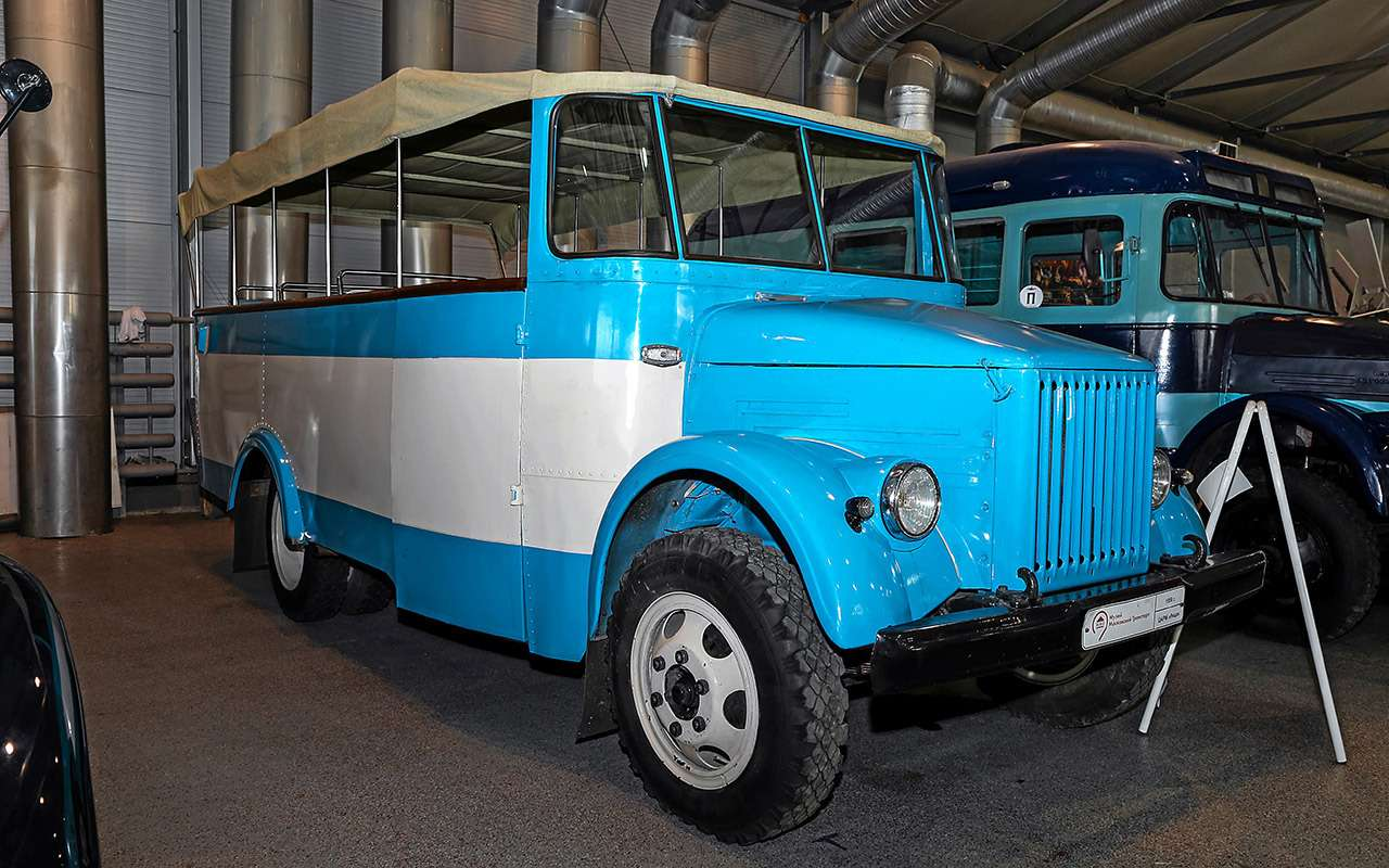 Неизвестные автомобили СССР: родстер, пикап, кабриолет...— фото 961798
