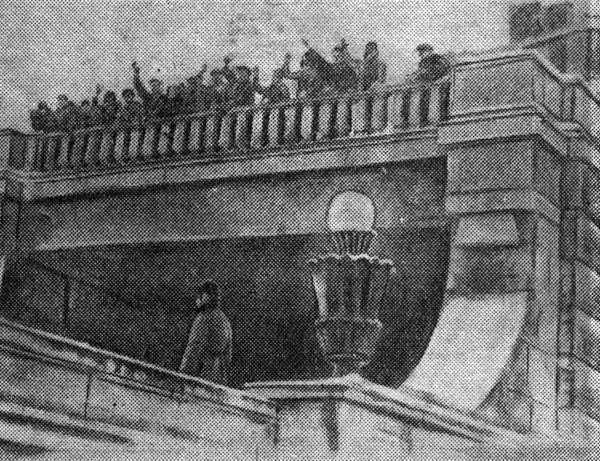 Первый метромост: 1937-2017— фото 812347