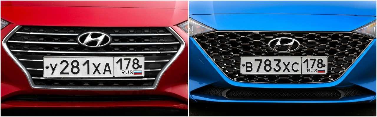 Hyundai Solaris 2020: всё, что изменилось— фото 1103313
