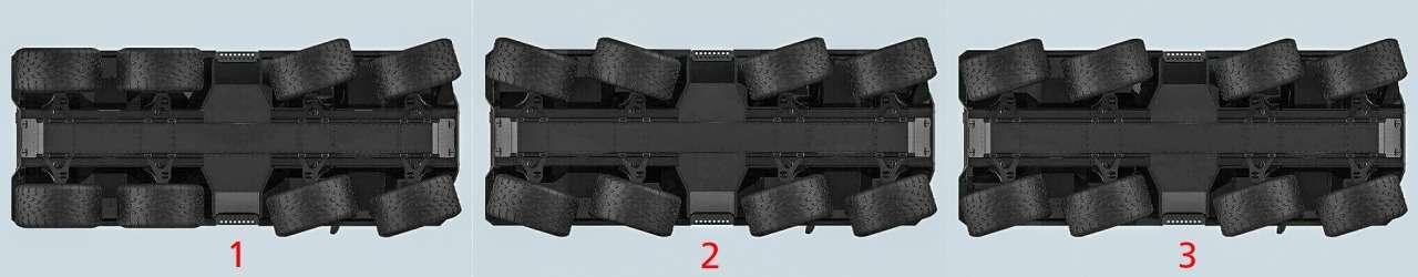 Восьмиколесный вездеход Шаман— тест-драйв ЗР— фото 855050