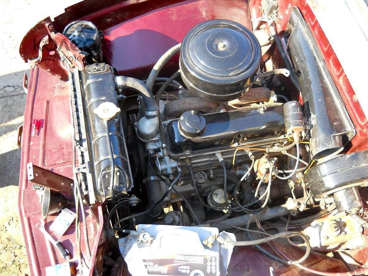 Каквогнать двигатель вЕвро-5: Россия обошлась без наддува— фото 607422