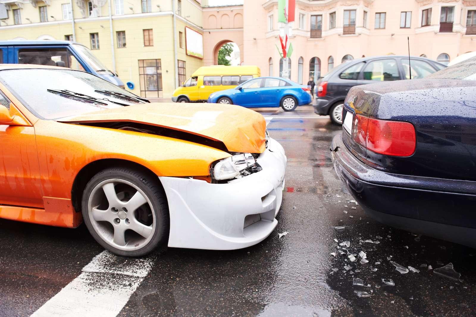 5 правил поведения при автоподставах— фото 578409