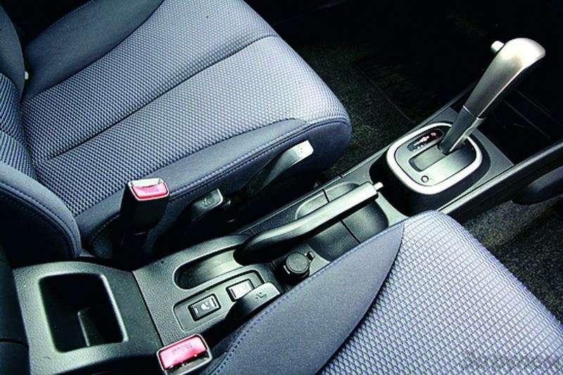 Toyota Auris, Mitsubishi Lancer, Nissan Tiida, Citroen C4: Имею желание…— фото 92623