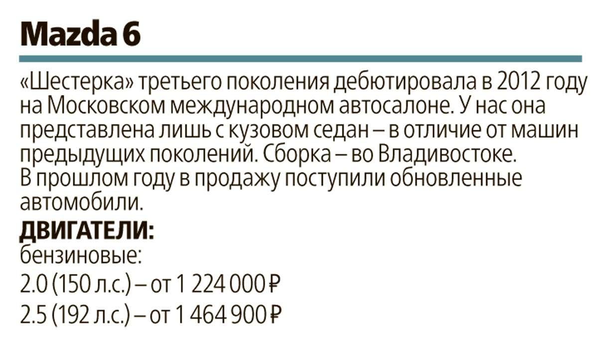 Супертест: новая Kia Optima против трех конкурентов— фото 596206