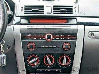 Mazda 3на вторичном рынке: три пишем, пять вуме— фото 90344