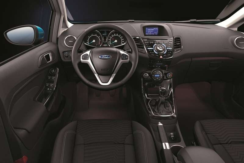 Restyled Ford Fiesta inside_no_copyright