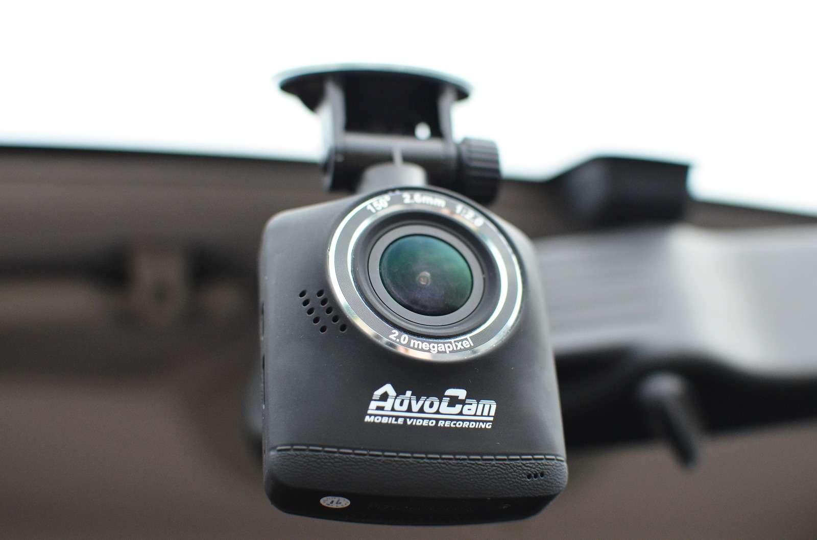 Национальный продукт: принципы создания русских видеорегистраторов AdvoCam— фото 677346