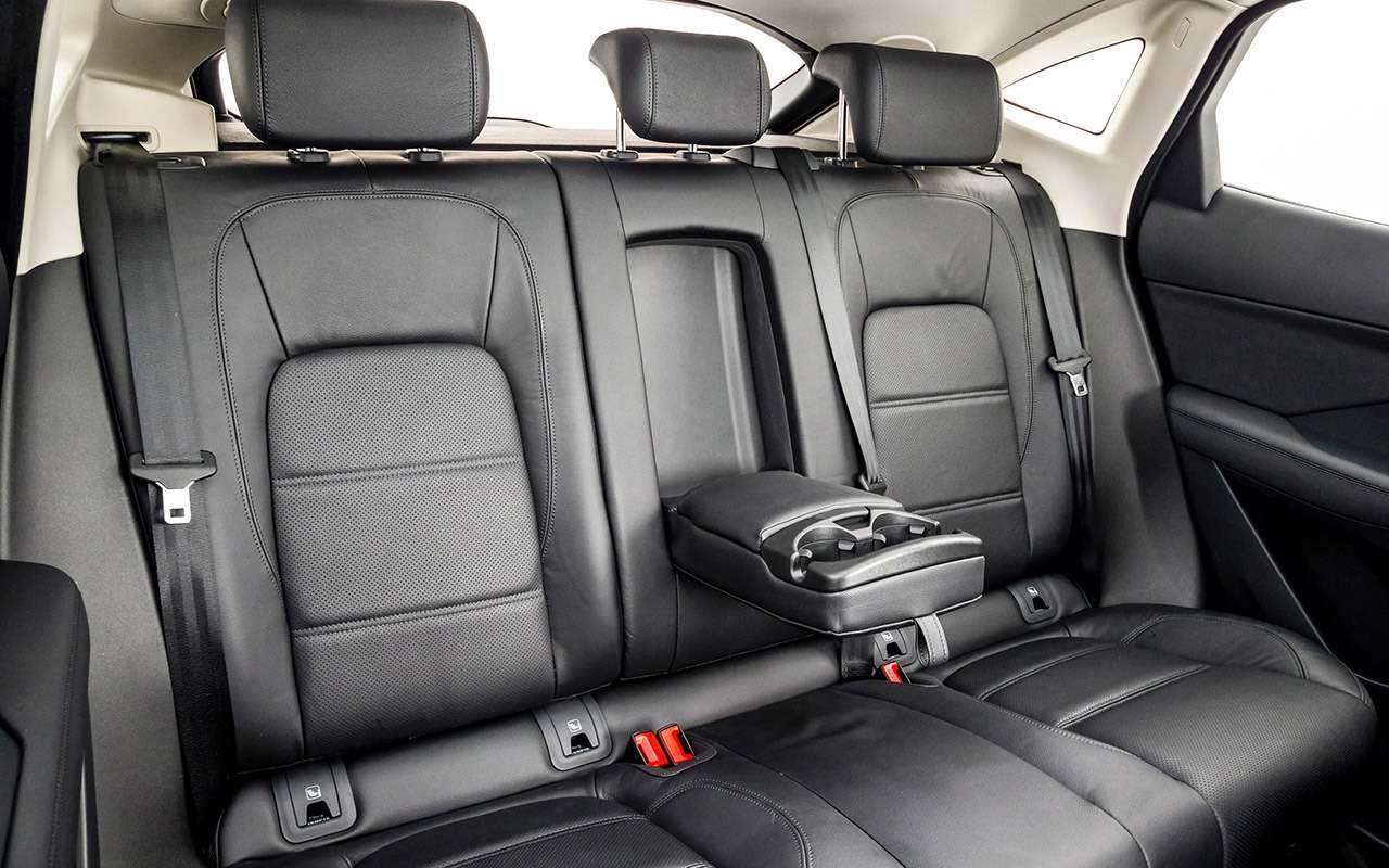 BMWX2и три вуме: большой тест компактного премиума— фото 868501