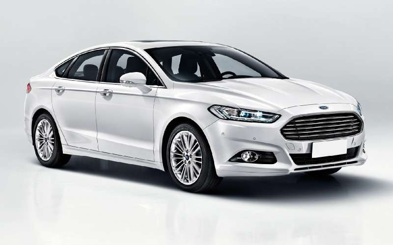 Форд отзывает все реализованные в2015г. в Российской Федерации Mondeo