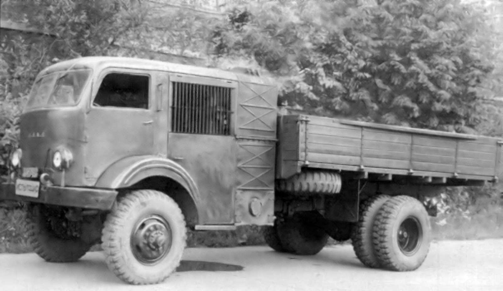 Институт питания: отечественные автомобили наальтернативном топливе— фото 579806
