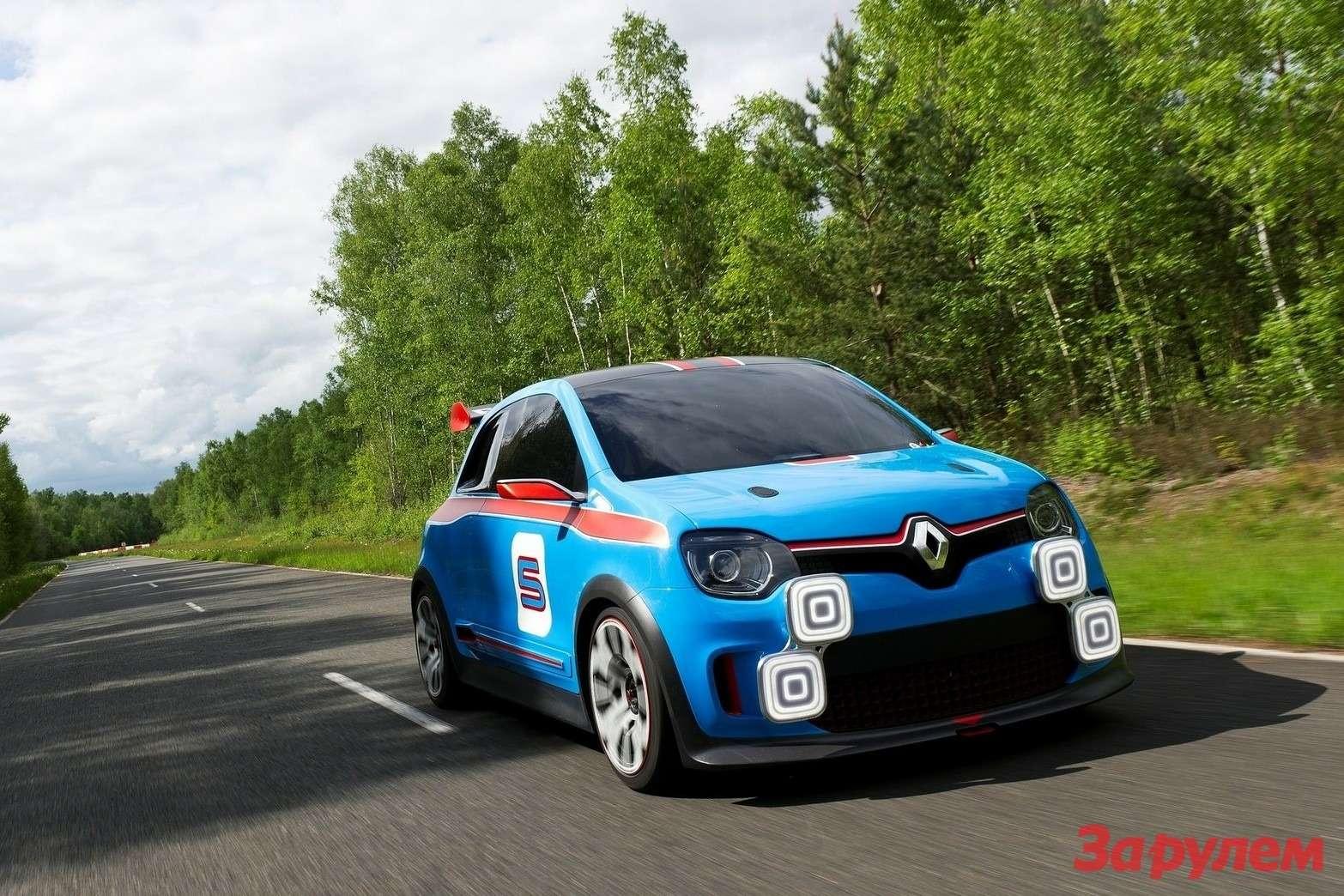 Renault Twin Run Concept 2013 1600x1200 wallpaper 06
