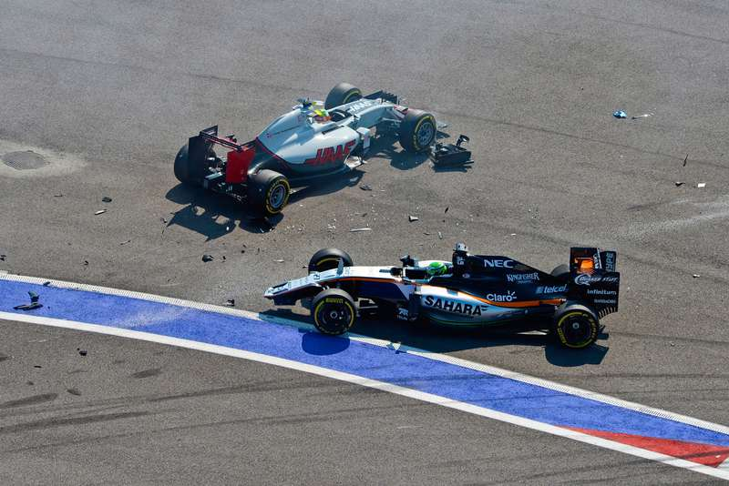 Гран-при России Формулы-1: между прошлым ибудущим