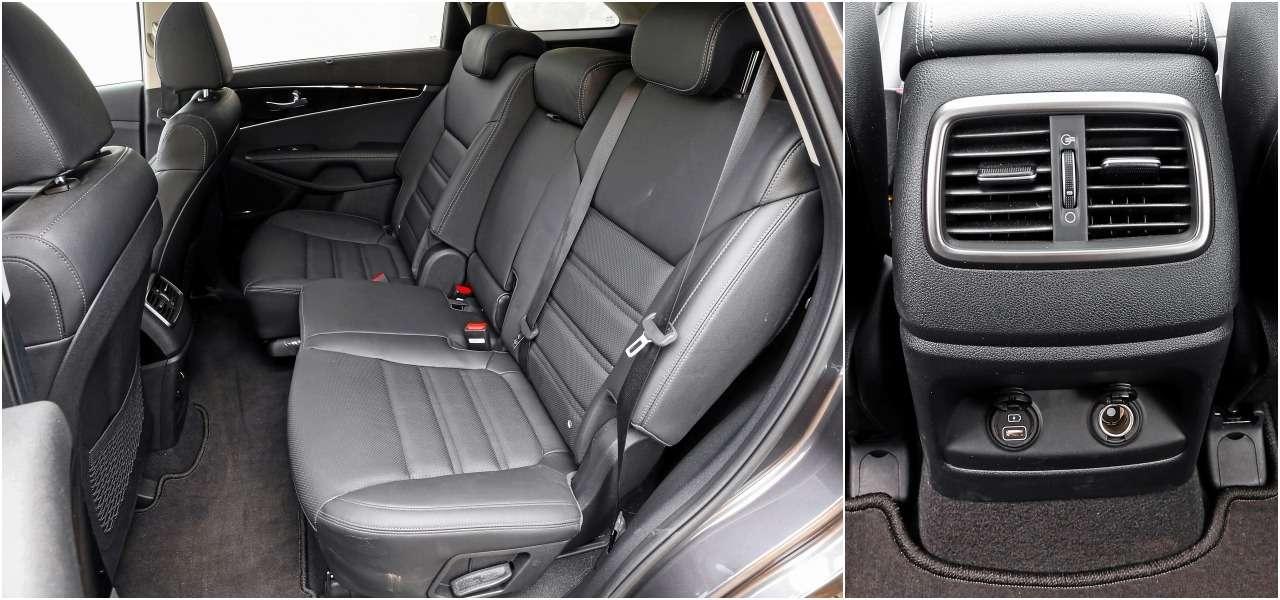 Hyundai Santa Feпротив конкурентов: большой тест кроссоверов— фото 931474
