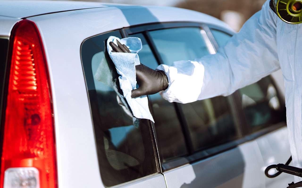 Круто приспособились: 7новых автоуслуг вовремя пандемии— фото 1122143