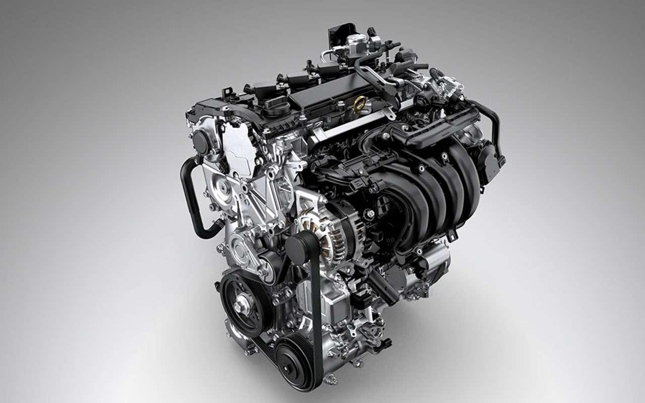 Toyota RAV4— продажи начались, цены известны— фото 1005580