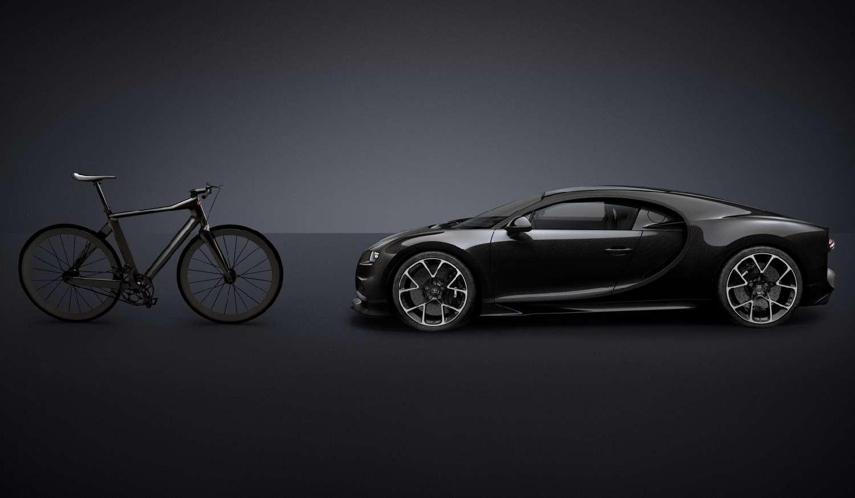 Нехватает денег наChiron? Гоняй навелике Bugatti!— фото 726772