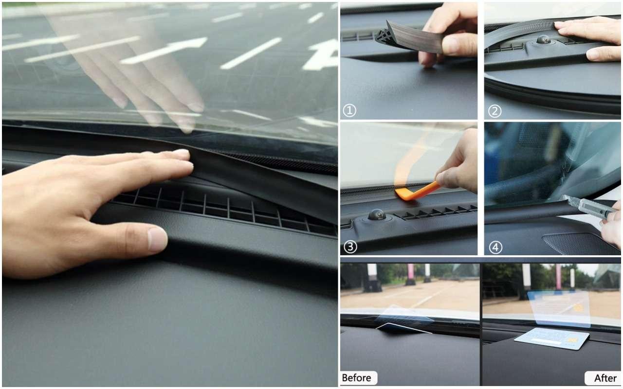 10новых прибамбасов длявашего автомобиля сАлиЭкспресс— фото 1131980