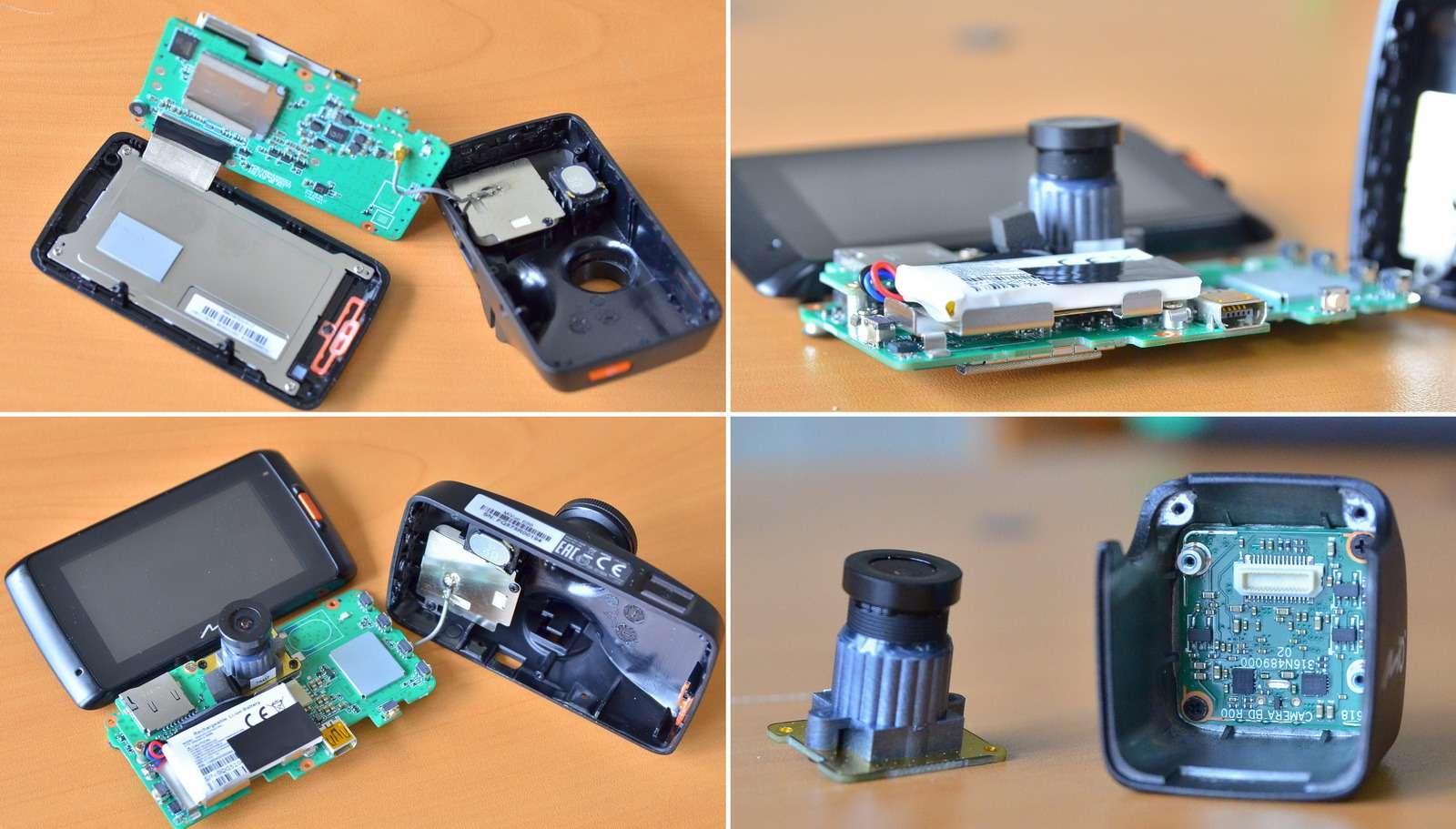 Супертест двухкамерных видеорегистраторов Full HD— фото 838445