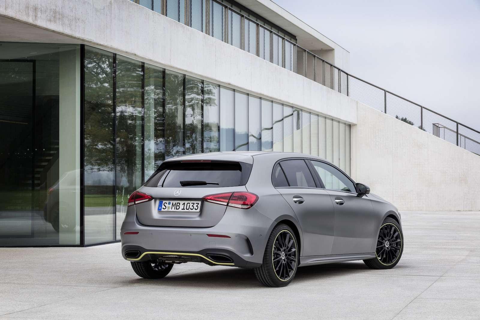 Представлен Mercedes-Benz, скоторым можно поговорить— фото 841420