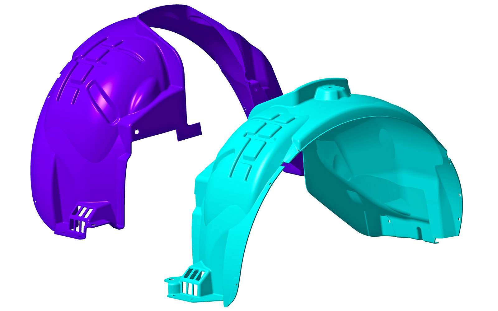 Лада XRAY 1.8с МКП иотключаемой ESP: позаявкам «Зарулем»— фото 672421