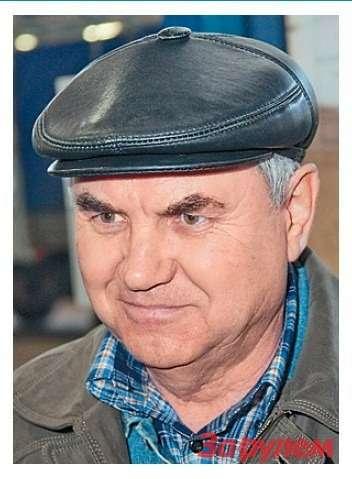 Николай Колышкин— руководительгруппы надежности двигателей УМЗ