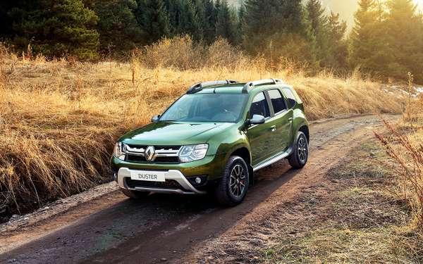 8недостатков Renault Duster— выбор владельцев