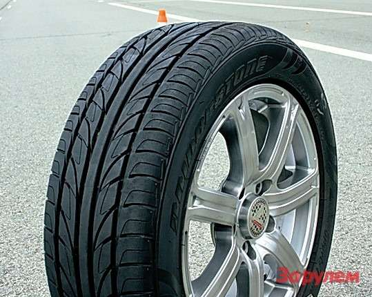 Bridgestone Sports Tourer MY-01 91V