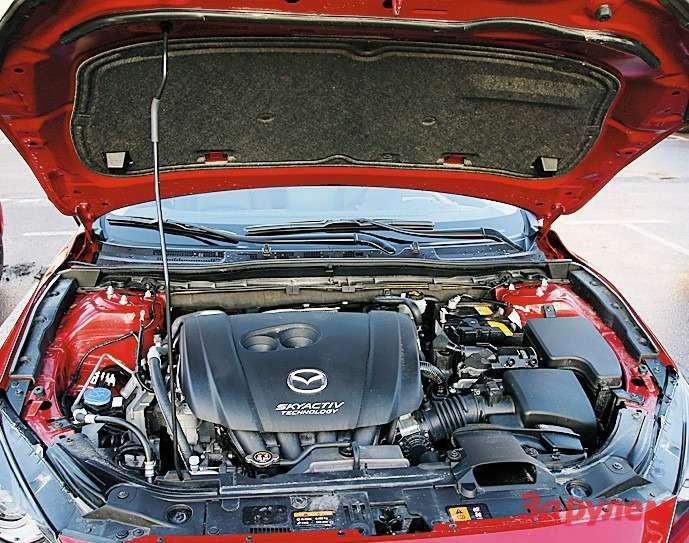 Mazda32.0
