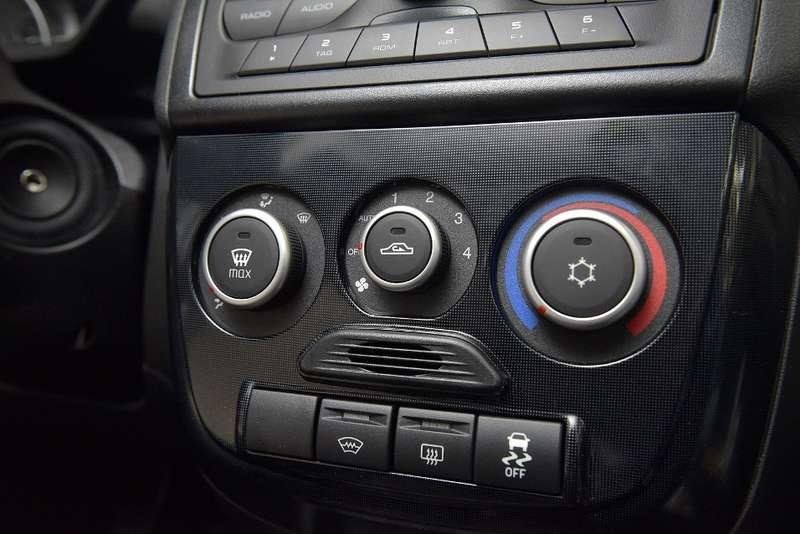 Волжский автомобильный завод оснастил модели Лада Kalina и Лада Granta новыми опциями