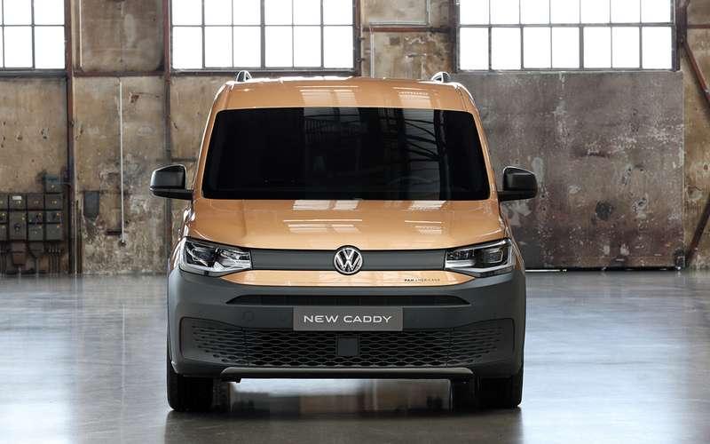 VW представил новую внедорожную модель