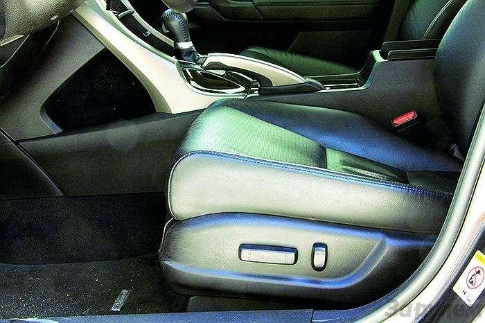 Тест Оpel Insignia, Mazda 6, Honda Accord: Чувство ритма— фото 93132