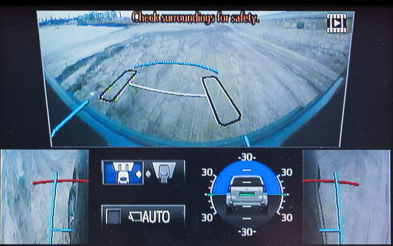 Toyota Land Cruiser Prado: онивАфрике Прадо!— фото 863393