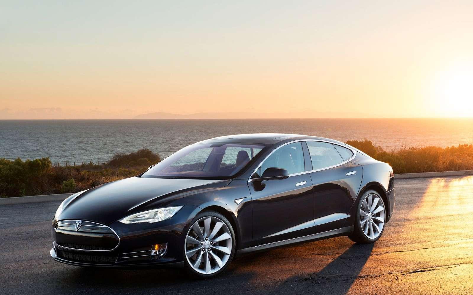 Абрамович идругие— названы главные владельцы Tesla вРоссии— фото 788805
